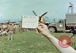 Image of United States airmen Germany, 1945, second 2 stock footage video 65675036117