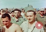 Image of United States airmen Germany, 1945, second 10 stock footage video 65675036117