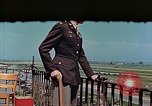 Image of United States Army Air Force Officer Germany, 1945, second 9 stock footage video 65675036118