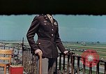 Image of United States Army Air Force Officer Germany, 1945, second 10 stock footage video 65675036118