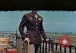Image of United States Army Air Force Officer Germany, 1945, second 12 stock footage video 65675036118