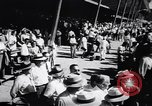 Image of Corn Tassel Derby harness horse race Goshen New York USA, 1944, second 7 stock footage video 65675036126