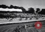 Image of Corn Tassel Derby harness horse race Goshen New York USA, 1944, second 8 stock footage video 65675036126