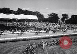 Image of Corn Tassel Derby harness horse race Goshen New York USA, 1944, second 9 stock footage video 65675036126