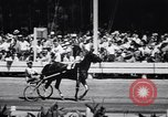 Image of Corn Tassel Derby harness horse race Goshen New York USA, 1944, second 10 stock footage video 65675036126