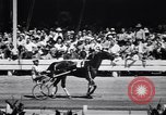 Image of Corn Tassel Derby harness horse race Goshen New York USA, 1944, second 12 stock footage video 65675036126
