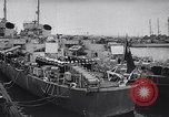 Image of Chinese Get US Navy Vessel San Diego California USA, 1946, second 11 stock footage video 65675036130