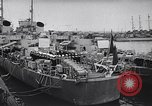 Image of Chinese Get US Navy Vessel San Diego California USA, 1946, second 12 stock footage video 65675036130