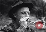 Image of miner strikes it rich Toronto Ontario Canada, 1946, second 12 stock footage video 65675036131