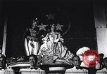 Image of cotton celebration and parade Memphis Tennessee USA, 1946, second 10 stock footage video 65675036132