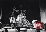 Image of cotton celebration and parade Memphis Tennessee USA, 1946, second 11 stock footage video 65675036132