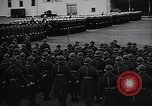 Image of training school of French Army Saint Cyr France, 1938, second 5 stock footage video 65675036138