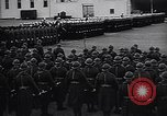 Image of training school of French Army Saint Cyr France, 1938, second 6 stock footage video 65675036138