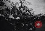 Image of training school of French Army Saint Cyr France, 1938, second 9 stock footage video 65675036138