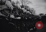 Image of training school of French Army Saint Cyr France, 1938, second 10 stock footage video 65675036138