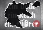 Image of Germany enters Austria Austria, 1938, second 7 stock footage video 65675036142
