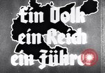 Image of Germany enters Austria Austria, 1938, second 8 stock footage video 65675036142