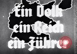 Image of Germany enters Austria Austria, 1938, second 9 stock footage video 65675036142
