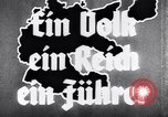Image of Germany enters Austria Austria, 1938, second 10 stock footage video 65675036142