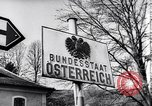 Image of Germany enters Austria Austria, 1938, second 11 stock footage video 65675036142