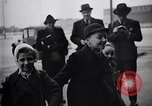 Image of Czech Jewish children flee to safety in World War 2 Czechoslovakia, 1938, second 2 stock footage video 65675036143