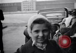 Image of Czech Jewish children flee to safety in World War 2 Czechoslovakia, 1938, second 4 stock footage video 65675036143