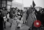 Image of Czech Jewish children flee to safety in World War 2 Czechoslovakia, 1938, second 7 stock footage video 65675036143
