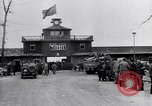 Image of Buchenwald concentration camp Buchenwald Germany, 1945, second 12 stock footage video 65675036150