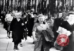 Image of Buchenwald concentration camp Buchenwald Germany, 1945, second 2 stock footage video 65675036151