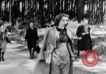 Image of Buchenwald concentration camp Buchenwald Germany, 1945, second 6 stock footage video 65675036151