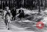 Image of Buchenwald concentration camp Buchenwald Germany, 1945, second 7 stock footage video 65675036151