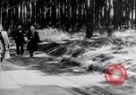 Image of Buchenwald concentration camp Buchenwald Germany, 1945, second 8 stock footage video 65675036151
