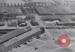Image of Dachau concentration camp Dachau Germany, 1945, second 6 stock footage video 65675036152
