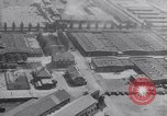 Image of Dachau concentration camp Dachau Germany, 1945, second 10 stock footage video 65675036152