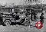 Image of Penig concentration camp Penig Germany, 1945, second 10 stock footage video 65675036162