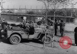 Image of Penig concentration camp Penig Germany, 1945, second 11 stock footage video 65675036162