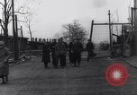 Image of Ohdruf concentration camp Ohdruf Germany, 1945, second 9 stock footage video 65675036163
