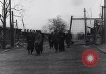 Image of Ohdruf concentration camp Ohdruf Germany, 1945, second 12 stock footage video 65675036163