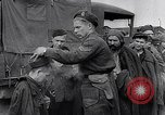 Image of Meppene concentration camp Meppene Germany, 1945, second 12 stock footage video 65675036165