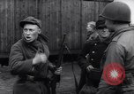 Image of Paderborn concentration camp Paderborn Germany, 1945, second 11 stock footage video 65675036166