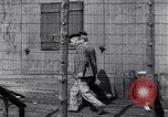 Image of Hanover concentration camp Hanover Germany, 1945, second 8 stock footage video 65675036170