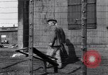 Image of Hanover concentration camp Hanover Germany, 1945, second 10 stock footage video 65675036170