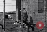 Image of Hanover concentration camp Hanover Germany, 1945, second 11 stock footage video 65675036170
