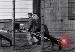 Image of Hanover concentration camp Hanover Germany, 1945, second 12 stock footage video 65675036170