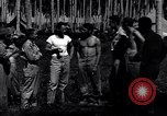 Image of Lieutenant EC Rusi Guadalcanal Solomon Islands, 1944, second 7 stock footage video 65675036198