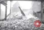 Image of bombing of London London England United Kingdom, 1940, second 11 stock footage video 65675036204