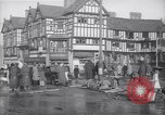 Image of bombing of London London England United Kingdom, 1940, second 7 stock footage video 65675036205