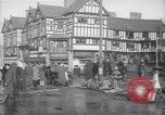 Image of bombing of London London England United Kingdom, 1940, second 11 stock footage video 65675036205
