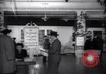 Image of display of Johnson Quality Homes New York United States USA, 1946, second 2 stock footage video 65675036208