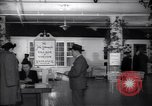 Image of display of Johnson Quality Homes New York United States USA, 1946, second 3 stock footage video 65675036208